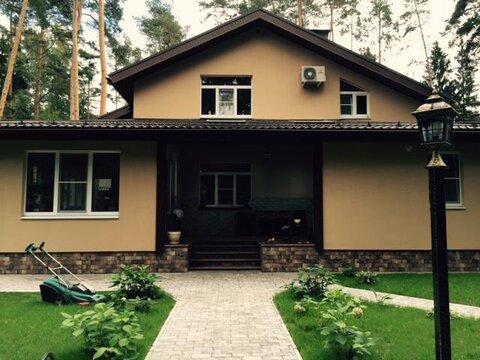 Дом в Кратово, Элитная недвижимость