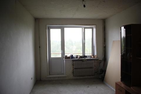 Двухкомнатная квартира в 6 микрорайоне