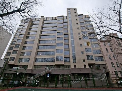 """4-комнатная квартира, 174 кв.м., в ЖК """"Тверской"""""""