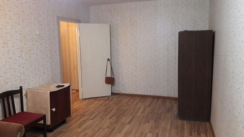 1-комнатная квартира Солнечногорск, мкр. Рекинцо, д.8