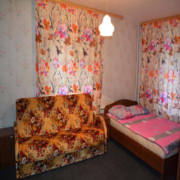 Cдам 1 комнатную квартиру ул.Российская д.3