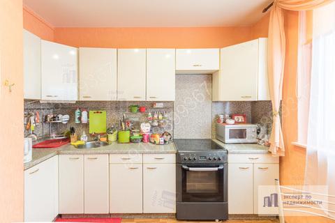 Продам срочно 3-х комнатную квартиру.
