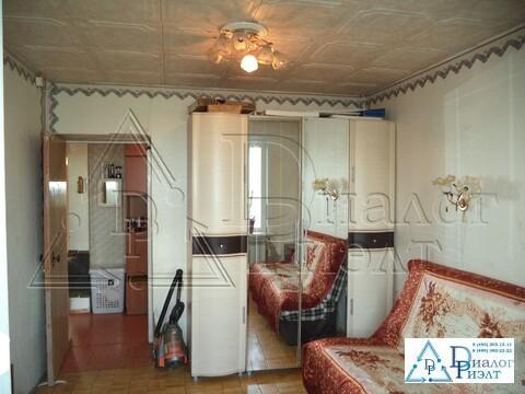 2-комнатная квартира в посёлке Коренёво