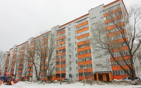 Трешка, Люберцы, на Побратимов, 27, просторная с кладовкой-2 лоджиями
