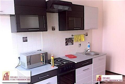 """1-комнатная квартира, 42 кв.м., в ЖК """"Солнечный"""" (г. Раменское)"""