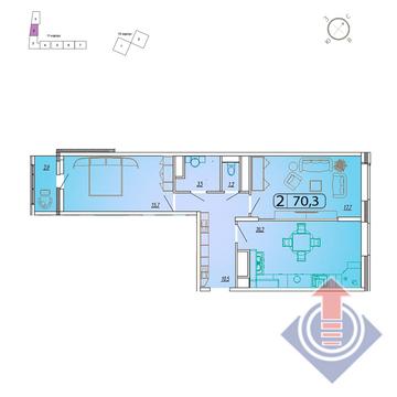 Мытищи, 2-х комнатная квартира,  д., 5975500 руб.