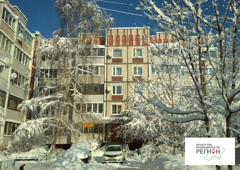 Наро-Фоминск, 3-х комнатная квартира, ул. Маршала Куркоткина д.1, 6600000 руб.
