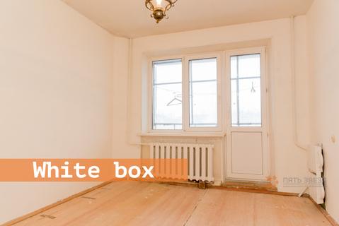 Продается 3-комнатная квартира г. Чехов, ул. Полиграфистов д.23к2.