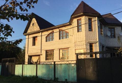 Дом в г.Сергиев Посад