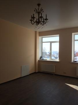 Продаётся 3 к.кв. квартира в д.Михнево, Раменского района