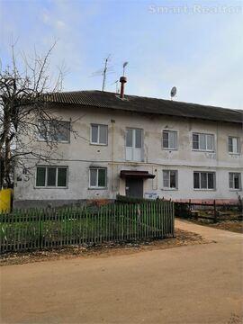 Продажа квартиры, Губино (Белавинское с/п), Орехово-Зуевский район, .
