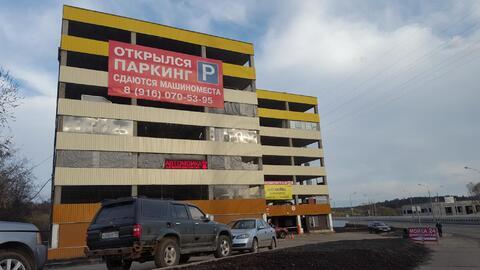 Продаётся машино-место на 1 уровне на ул.Витебская д.11, 380000 руб.