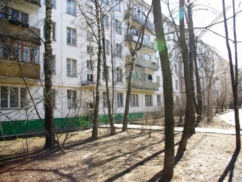 Продажа квартиры, м. Кантемировская, Ул. Медиков