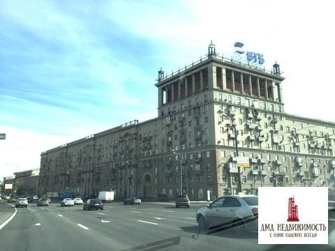 Продажа 3-х (трехкомнатной) Кутузовский пр. 35 Москва (ном. объекта: .