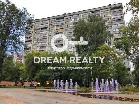 Продажа 2-комн. кв-ры, Рогожский Вал, 4