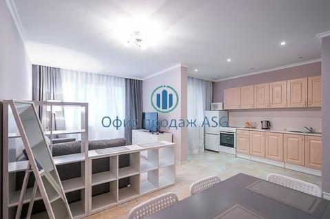 1-комнатная квартира, 38 кв.м., в ЖК «Подсолнухи»