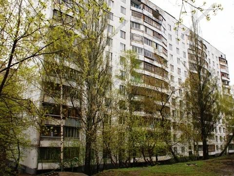 Москва, 2-х комнатная квартира, ул. Текстильщиков 11-я д.10, 9000000 руб.