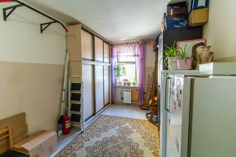 3-комнатная квартира, ул. Куркоткина