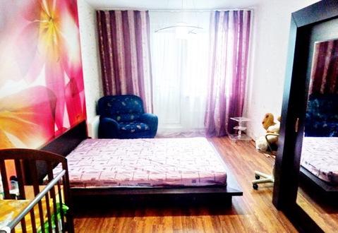Жилая 4 комн. квартира 96 кв.м. в Одинцово. Район Трехгорка.