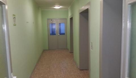 Продаётся 3-комнатная квартира по адресу Гагарина 15к8
