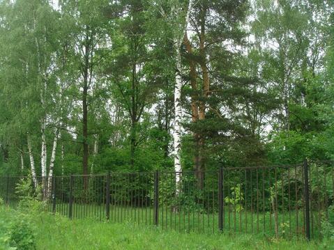 Продажа участка, Поярково, Солнечногорский район, 656
