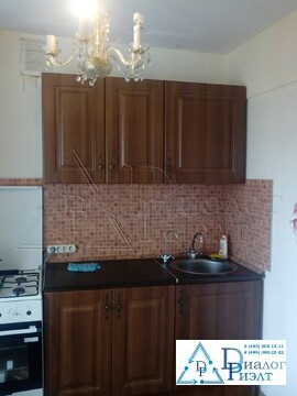Продается однокомнатная квартира не далеко от станции Выхино