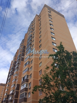 Квартира в пешей доступности от метро Лухмановская (запуск в 2018). С