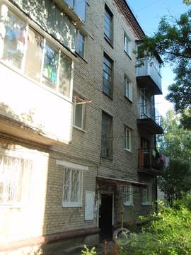 Воскресенск, 2-х комнатная квартира, ул. Андреса д.40, 1700000 руб.