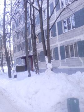 1-комнатная квартира Солнечногорск, мкр. Рекинцо, д.22