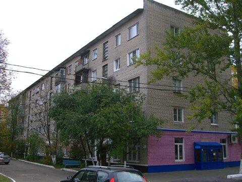 3-к квартира в Ступино, Андропова, 72 (дом быта).