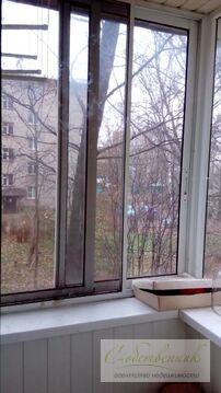Лосино-Петровский, 1-но комнатная квартира, ул. Горького д.23, 2100000 руб.