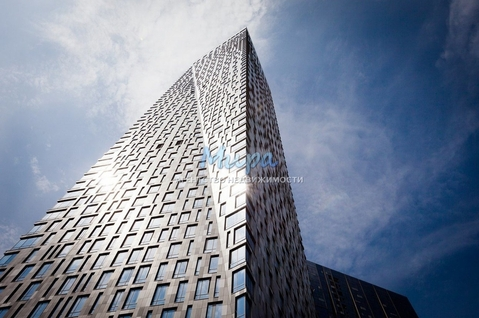 «Дом на Мосфильмовской» – уникальный небоскреб в респектабельном и зе