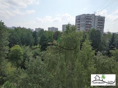 Продается 2-х комнатная квартира Зеленоград корпус 710.