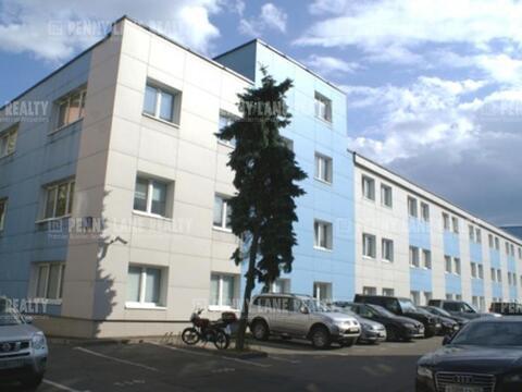 Сдается офис в 14 мин. пешком от м. Ленинский проспект