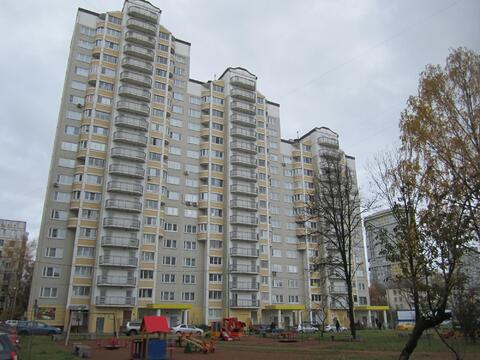 Продажа 2-х комнатной квартиры, м. молодежная, Рублевское шоссе, д.97,
