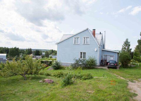 Продается дом в д. Люторецкое, ДНТ Вентилятор-2