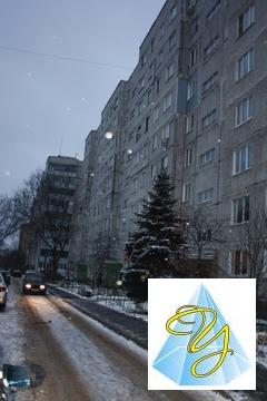 1-комнатная квартира ул.Пушкина, д.15