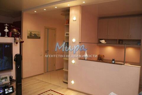 Москва, 1-но комнатная квартира, Волгоградский пр-кт. д.71к2, 6800000 руб.