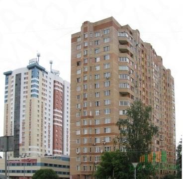 Королев, 2-х комнатная квартира, Пушкинская д.13, 6200000 руб.