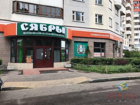 Продажа торгового помещения Островитянова 53