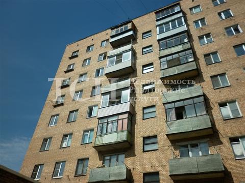 3-комн. квартира, Пушкино, мкр Серебрянка, 14