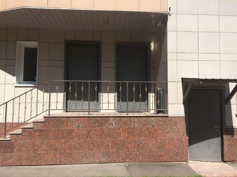 Офис 188,7 метров рядом с метро Сходненская.