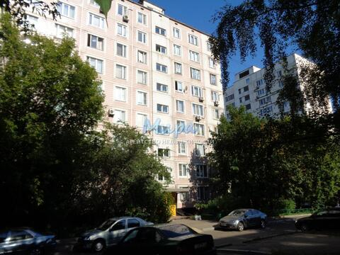Москва, 3-х комнатная квартира, Сиреневый б-р. д.56, 8750000 руб.