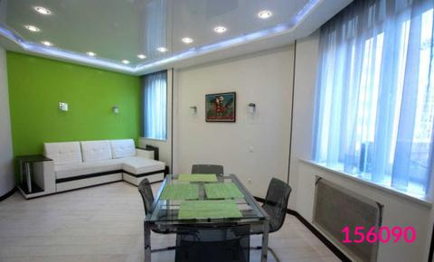 Продажа квартиры, м. Царицыно, 6-я Радиальная улица