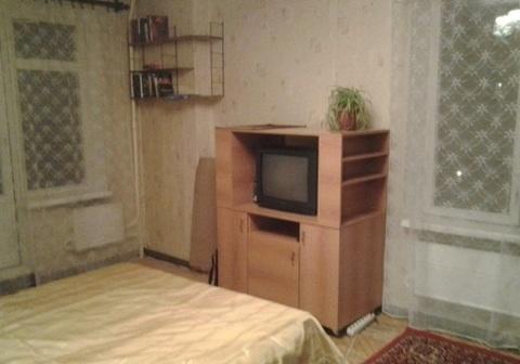Москва, Херсонская 2, сдам 2-комнатную квартиру.