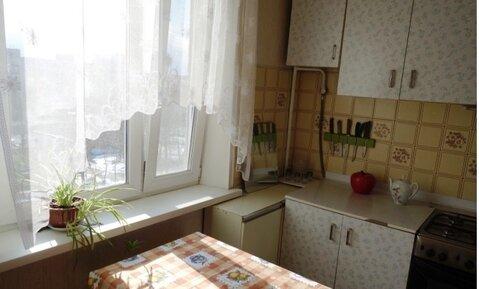 Однокомнатная квартира Чехов новая планировка