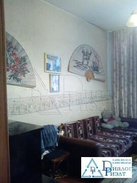 Продается большая трехкомнатная квартира в городе Москве рядом с метро