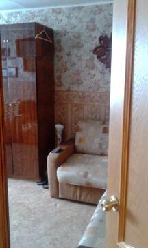 3 комнатная квартира в п. Скоропусковский