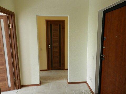 2-х комнатная квартира с ремонтом ул.Комсомольская 2-я