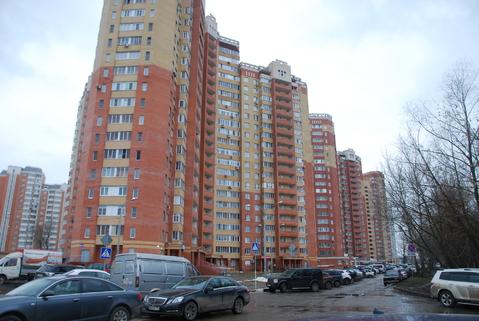 1-комнатная квартира, г. Балашиха, мкрн 1 Мая